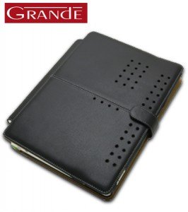 Grande Ledertasche Acer Aspire One D250